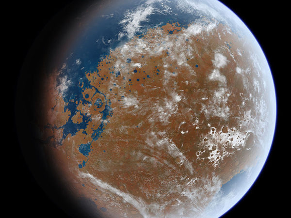 why a briny mars is exciting, but isn't necessarily good news