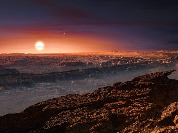 the many mysteries of proxima centauri b