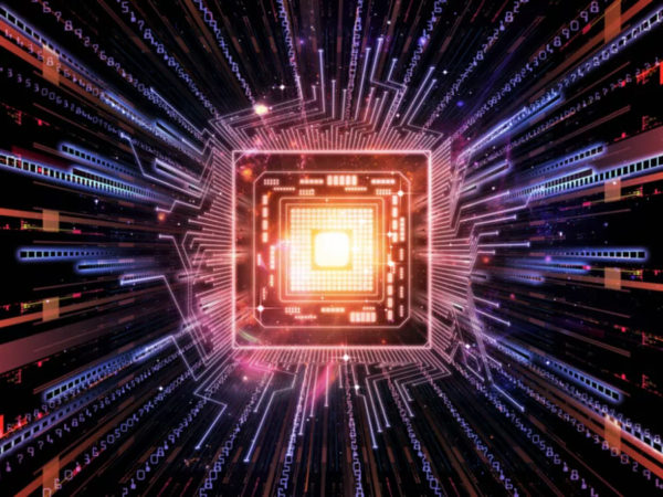 into the quantum computing mesh with a new programming language