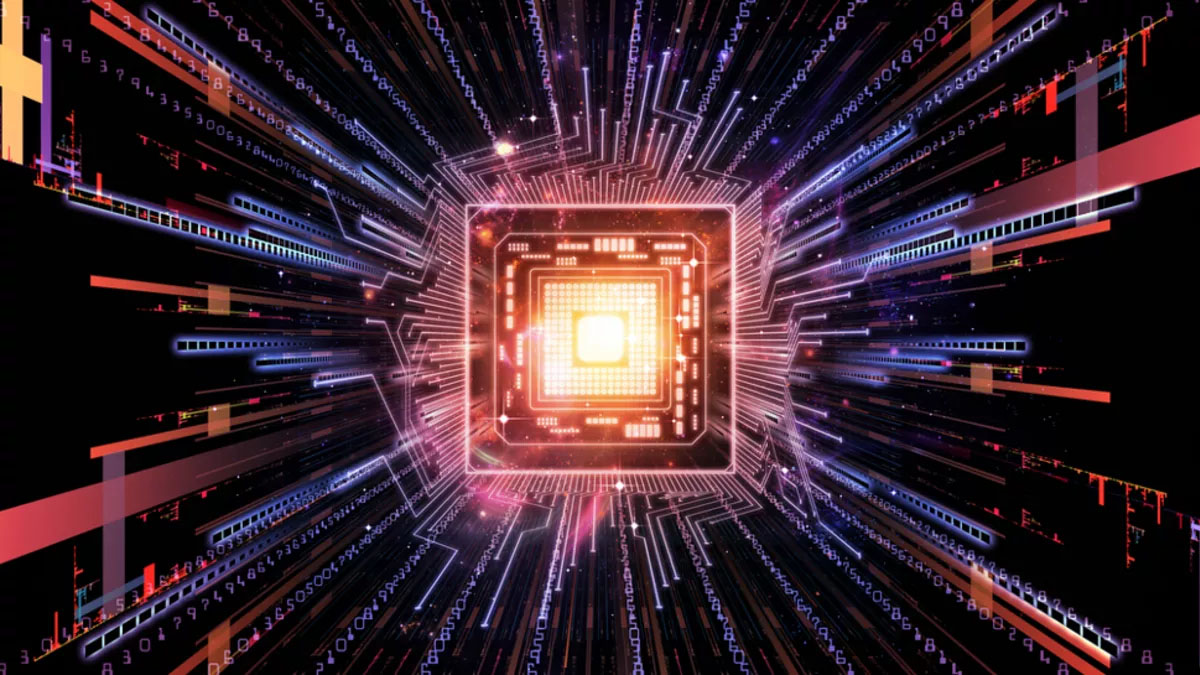 into the quantum computing mesh with a new programming