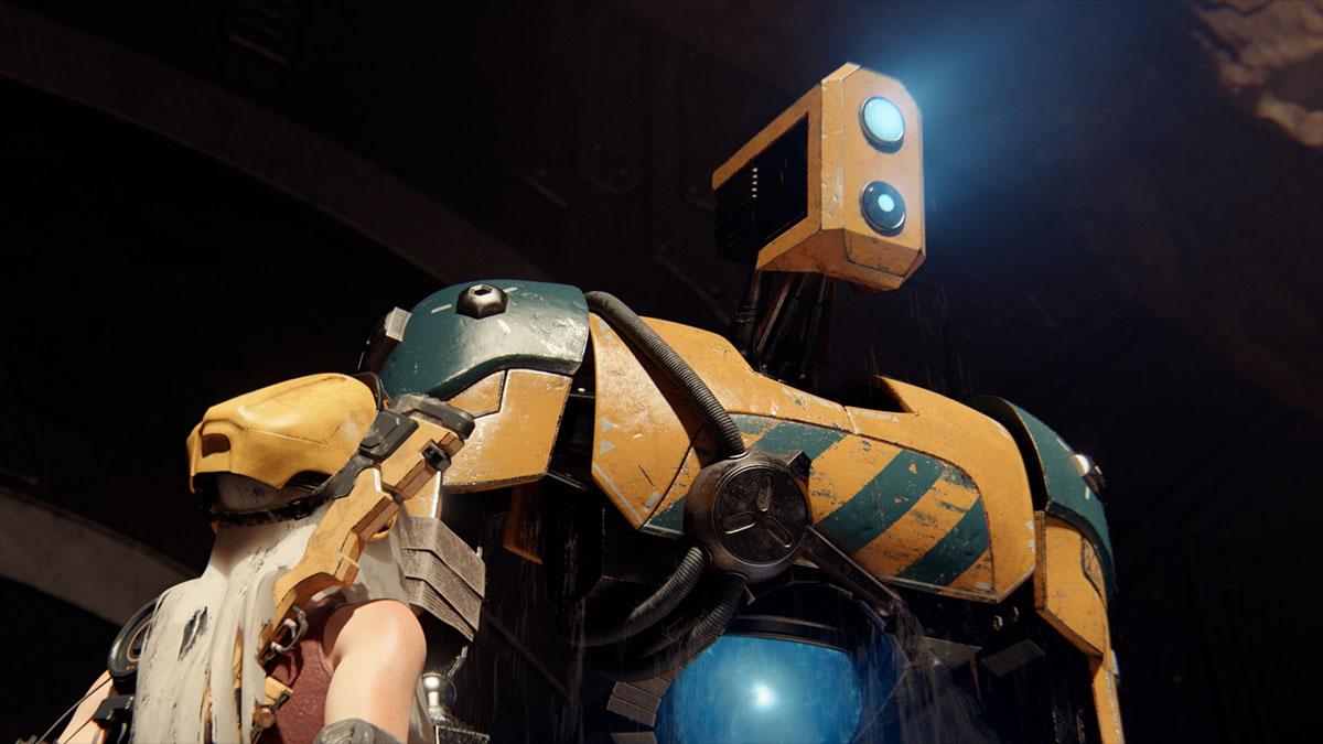 recore robot