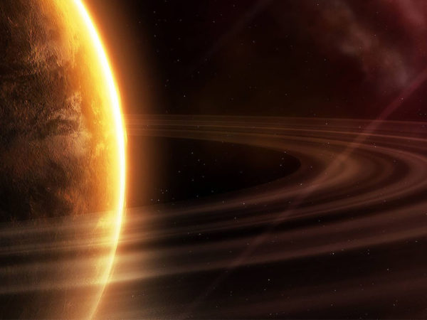 world of weird things podcast: look, up in the sky! it's super-earth!