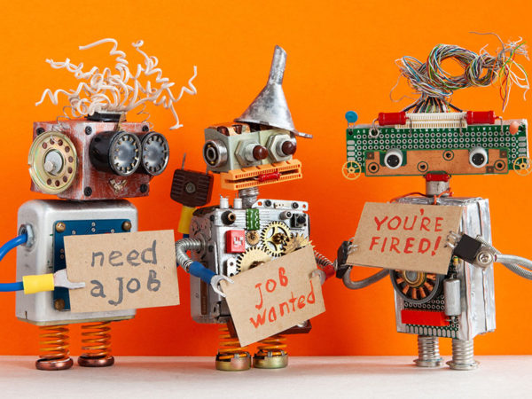 fired by code: how amazon is leading the way with a new kind of terminator