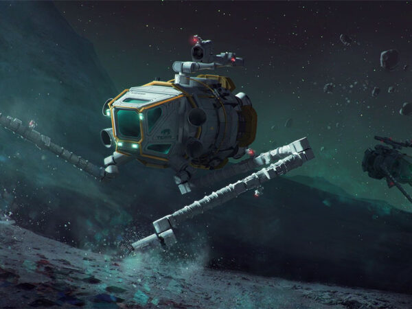 asteroid mining will lose a lot of money. we should do it anyway.