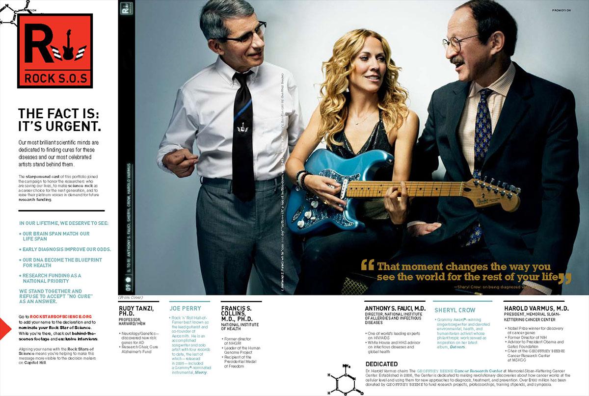 rock stars of science v2
