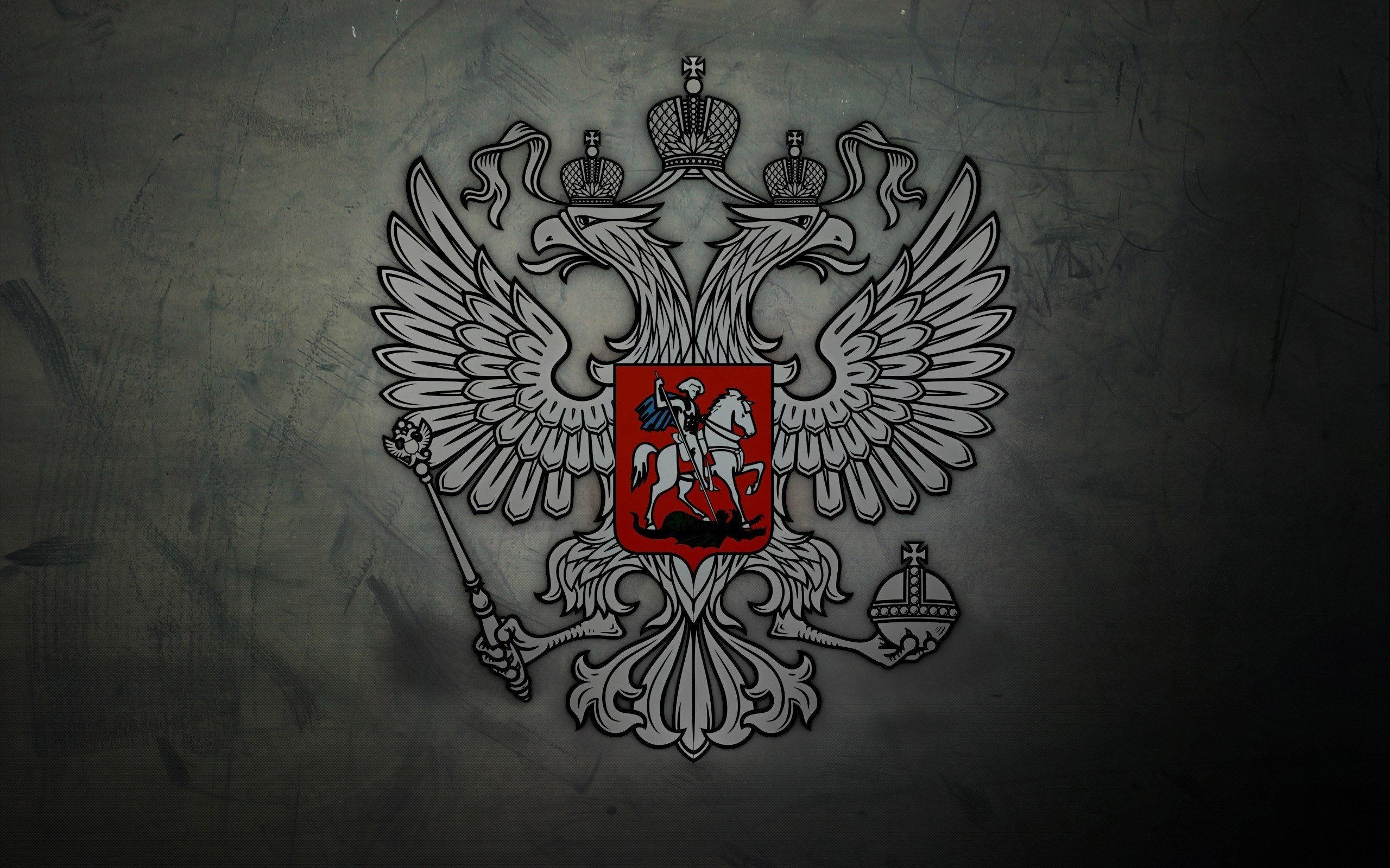 russian seal