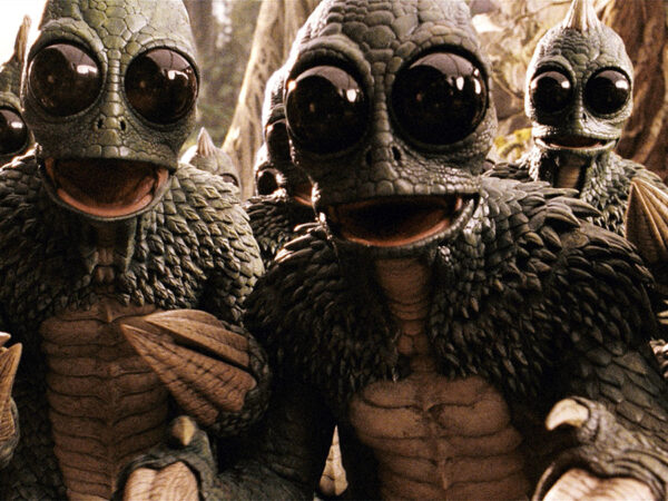 world of weird things podcast: in search of ancient little green men
