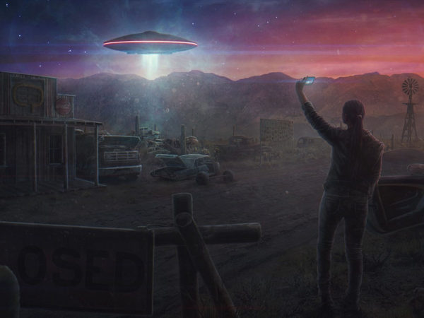 why military ufo sightings are so hard to explain