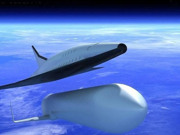 a rocket-launched spaceliner: combining the worst of both worlds