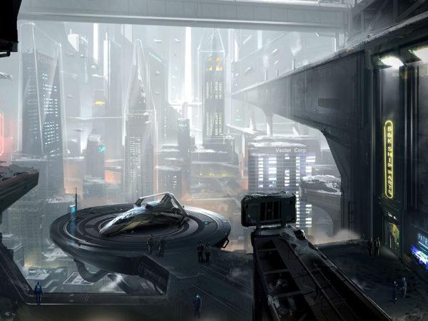 sci-fi saturday: chapter 016