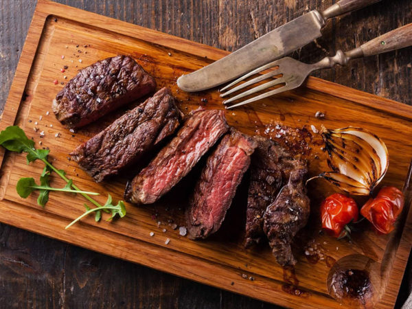to meat or not to meat, that is the question