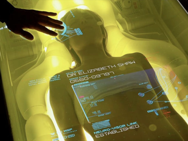 cryonics: the best worst case scenario…