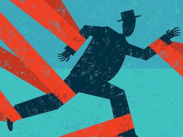 why bureaucrats shouldn't handle social activism