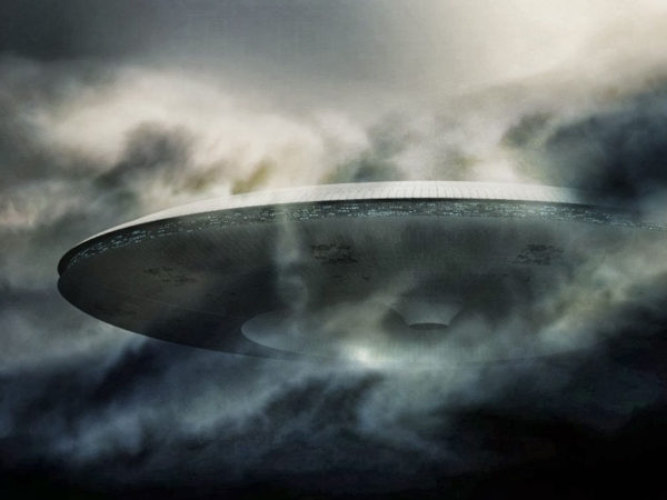 did the chilean navy really track a ufo?