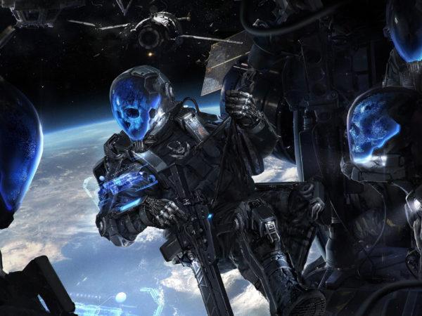 sci-fi saturday: chapter 014