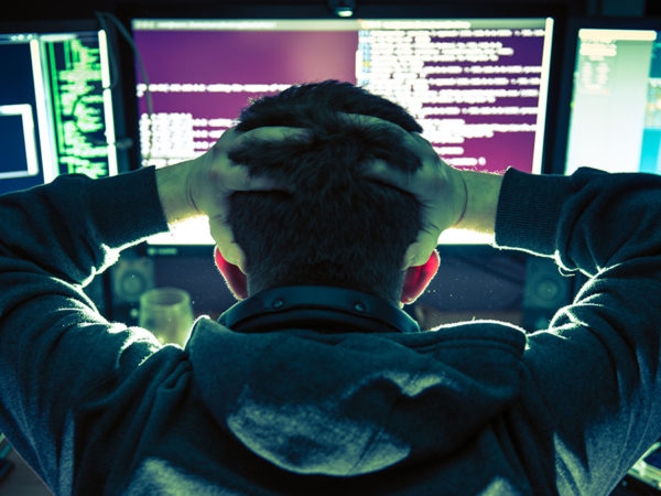 they came, they saw, they hacked: why the pentagon isn't ready for cyberwarfare