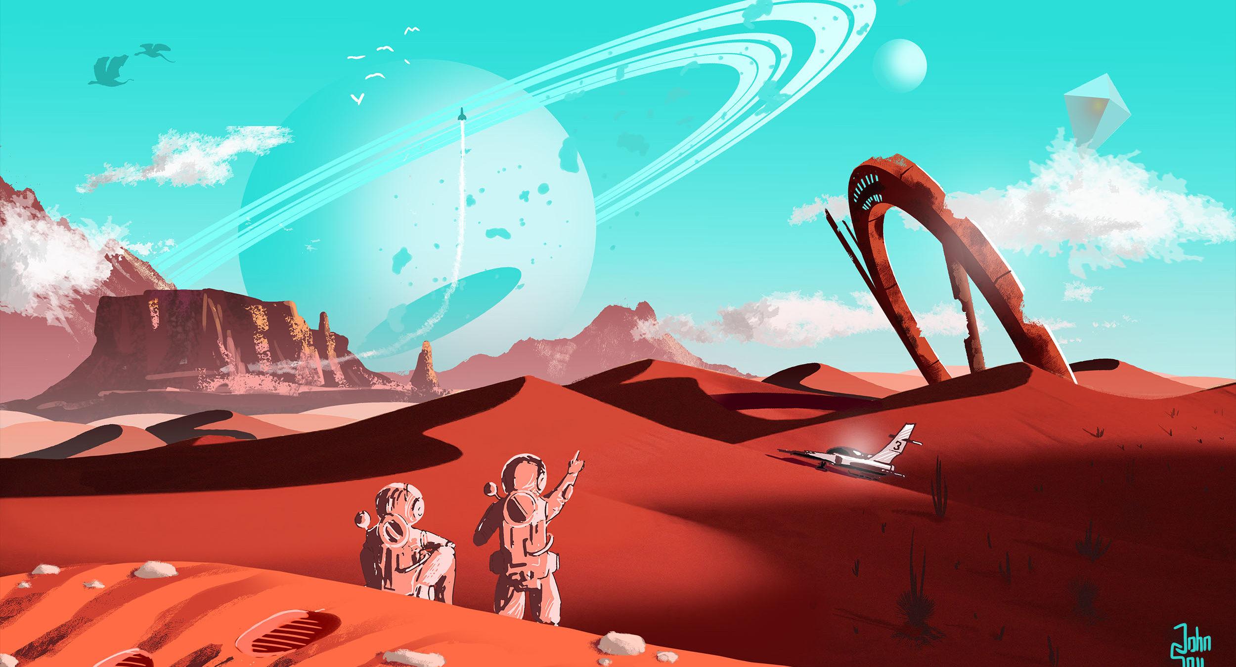 sci-fi saturday: 06.27.2787