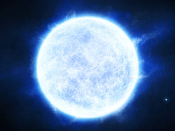 actually no, white dwarfs aren't ideal when looking for alien life