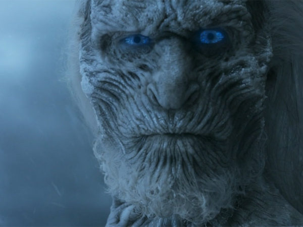 is game of thrones' final season a metaphor for climate change?