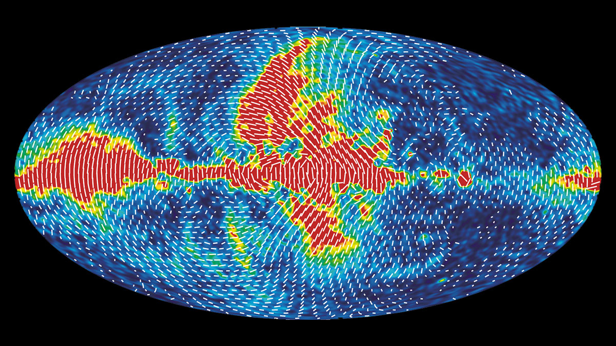 we may finally know why the universe is made of matter instead of antimatter